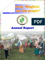 Wunpawng Ninghtoi (Light for the People) Annual Report 2011-2012