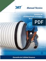 Manual tecnico Novafort