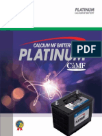Platinum E Catalogue