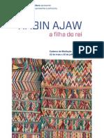 Livreto Rabin Ajaw E10