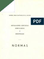 Normas y Graficos 0.S.N.