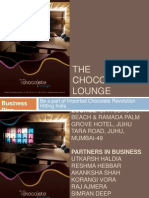 Chocolate Lounge & Bar