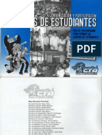 Guia para la formación de Centros de Estudiantes