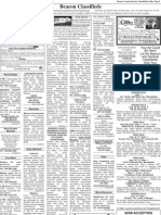 Classifieds 8/30/12