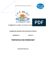 Centro de Estudios Tecnologicos Del Mar