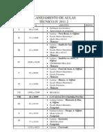 APOSTILA TÉCNICO IV 2011.2 (NOVO PLANO)