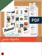 Guía Rápida sobre Pinterest- Ricardo Llera (2012)