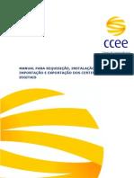 Manual de Utilizacao Do Certificado Digitalv1
