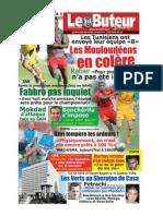 LE BUTEUR PDF du 30//08/2012
