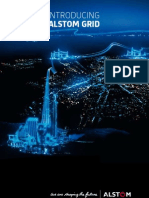 Alstom Grid Brochure ENG