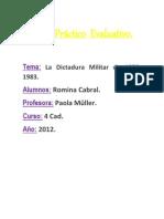 Trabajo Practico Evalutivo ROMINA CABRAL