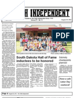 Faith Independent, August 29, 2012