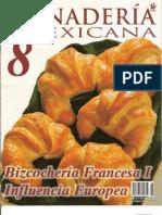 Panadería Mexicana 08