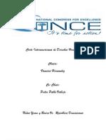 Caso de las Niñas Yean y Bosico Vs. República Dominicana (1)