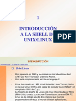 1 Introduccion Comandos Unix Linux