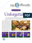 The Cleaning Gazette - August 2012