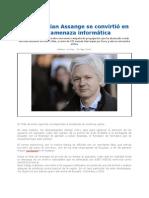 El_caso_Assange_se_convirtió_en_una_amenaza_informática
