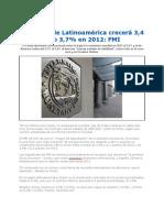 FMI_Economía_Latinoamérica_crecerá_3.4_en_2012_