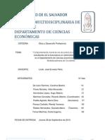 Etica Los Docentes Visten de Manera Adecuada