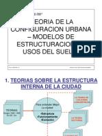 Modelos - Estructuracion de Usos Del Suelo