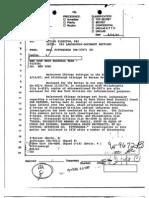 FBI File on Joe Paterno - 892 page pdf