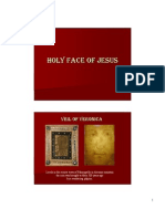 Holy Face of Jesus Ppt