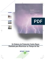 Folleto Spanish Lightning