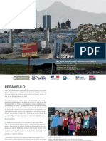 Puebla desarrollo metropolitano ateliers
