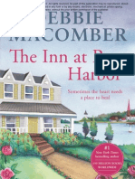 September Free Chapter - The Inn At Rose Harbour by Debbie Macomber
