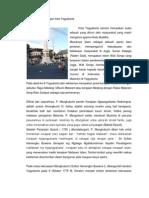 Sejarah Perkembangan Kota Yogyakarta