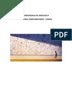 Convergencia de Servicios Ip - Material Complementario