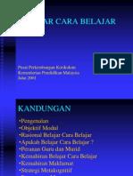 Belajar Cara Belajar PPK (1)