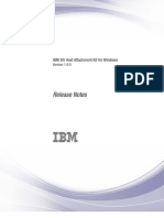 Ibm Xiv Hak for Windows 1.9.0 Rn
