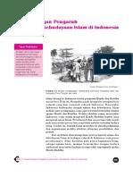 3. Perkembangan Pengaruh Agama Dan Kebudayaan Islam Di Indonesia