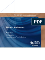 IFP Net 3+Applications+Webinar