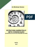 estruturanarrativa e meta comunicação