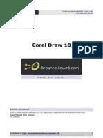 Manual Corel Draw 10