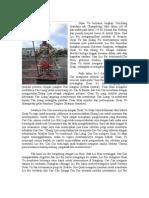 Biografi Guan Yu