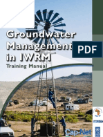 Cap-Net Groundwater (Web Res)