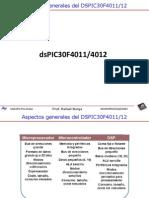 Clase 01 - Introducción a los DSPIC