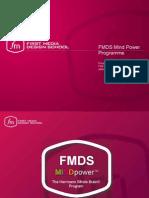 FMDS Mind Power Programe_web