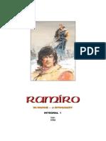 Avance del cómic Ramiro, de Vance - Stoquart