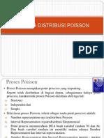 Sejarah Distribusi Poisson