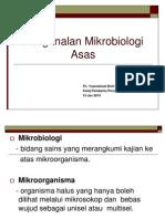 Pgnln Asas Mikrob