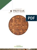 BioMaderas Katalog Schneidbretter
