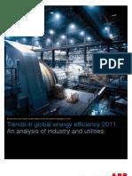 01 Trends in Global Energy Efficiency 2011