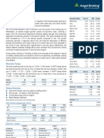 Market Outlook 300812