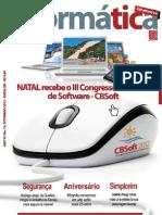INFORMÁTICA em REVISTA - EDIÇÃO 74 - SETEMBRO DE 2012