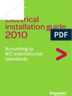 Schneider Electrical+Installation Guide 2010