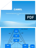 CAMEL - Roaming Prepaid